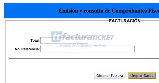 Farmacia San Pablo Paso 1  Captura de datos de compra