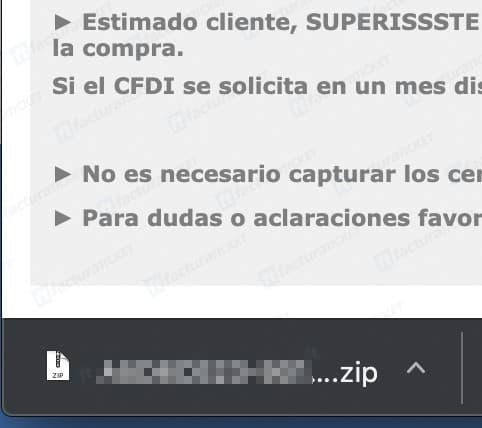 SUPERISSSTE Paso 2 Descargue sus archivos