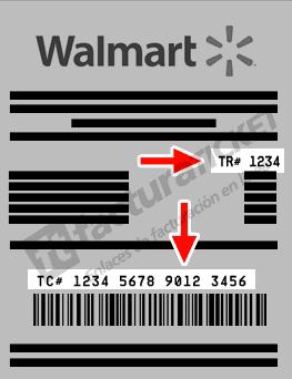 Walmart Paso 1  Captura de datos