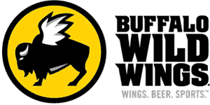 Buffalo Wild Wings facturación logo