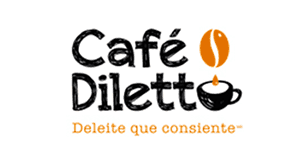 Café Diletto facturación logo