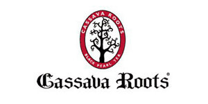 Cassava Roots facturación logo