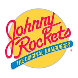 Johnny Rockets facturación logo