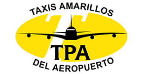 TPA Taxis facturación logo